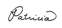 Patricia, Owner, www.casagiovecalifornia.com